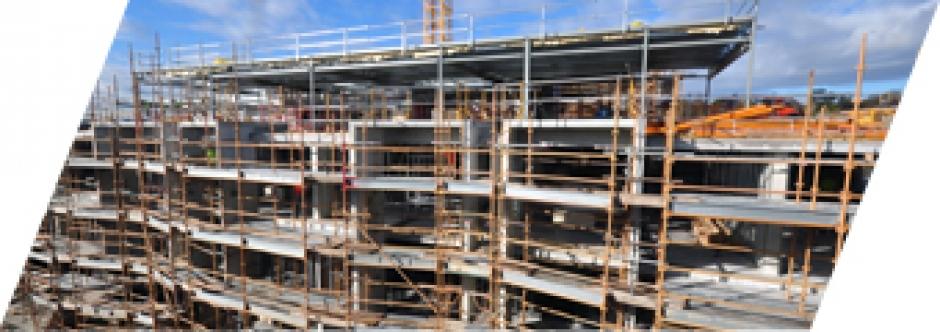 Construção Pesada